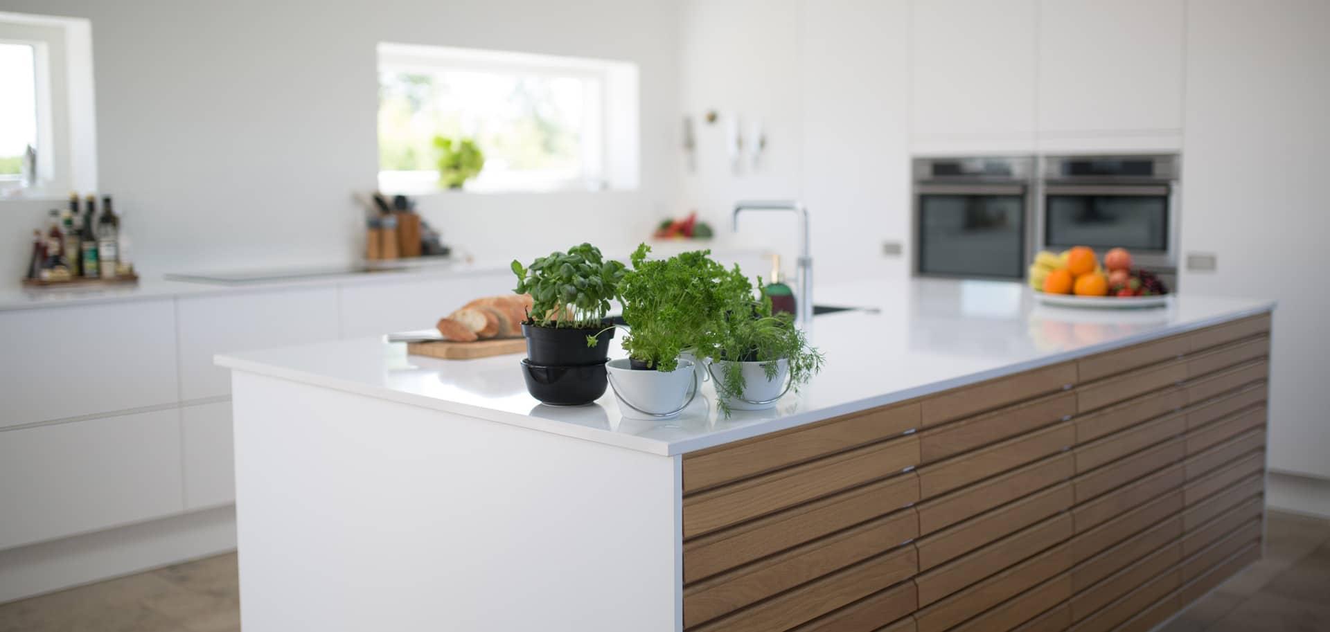WeyFra Individualmöbel GmbH | Ihre indivduelle Küche nach Maß
